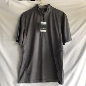 Fossa grey stretchable shirt szM NWT